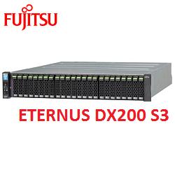 Система Fujitsu начального уровня, способная выполнять более 200 000 операций ввода-вывода SPC-1 в секунду