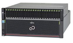 Дисковые системы хранения данных Fujitsu ETERNUS DX нового поколения, в фокусе — приоритеты бизнеса