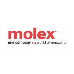 Подтверждение статуса <b>Сертифицированный Инсталятор Molex</b>
