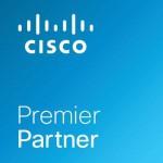 Подтверждение статуса <b>Premier Partner Cisco</b>